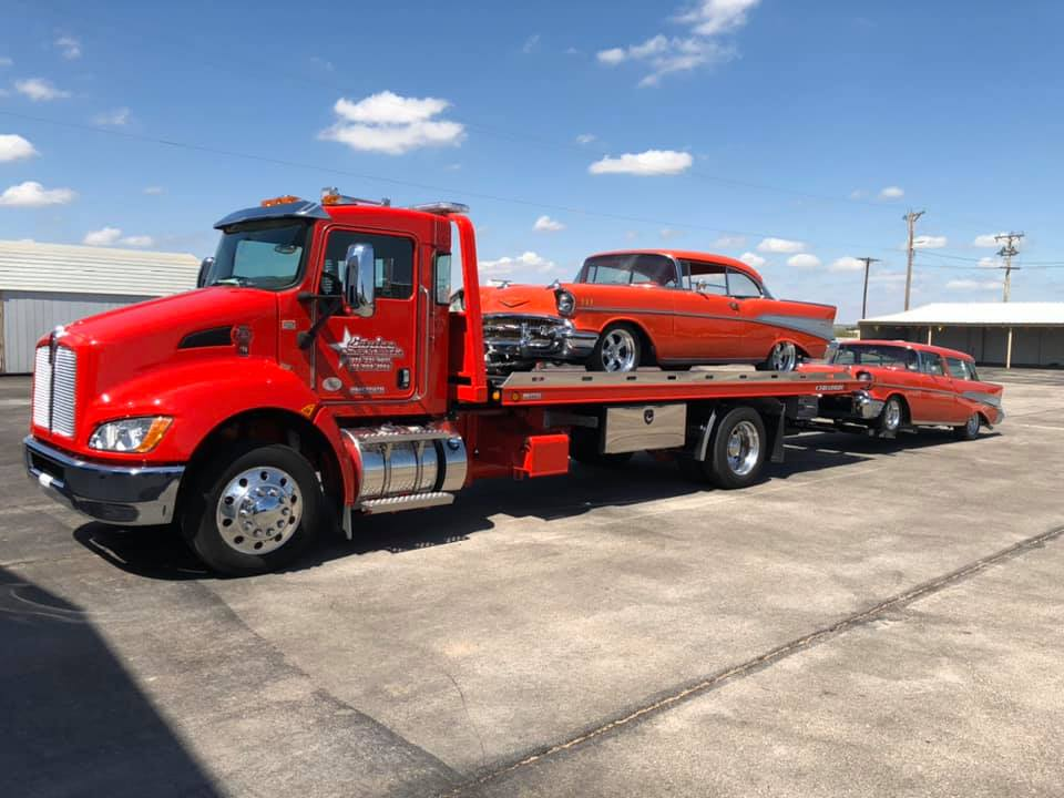 towing service Hobbs NM